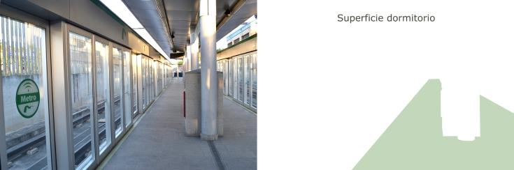 S/T. Serie Superficies dormitorio, 2015. Imagen digital. 26 x 78 cm.